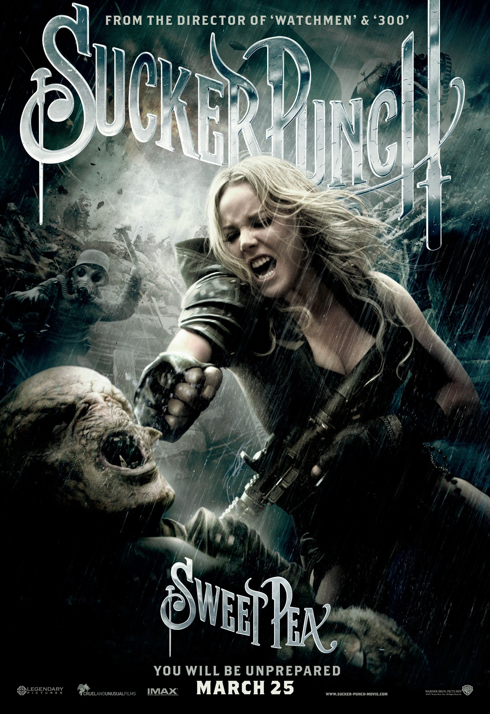 sucker punch | movie posters | pinterest | sucker punch, suckers and
