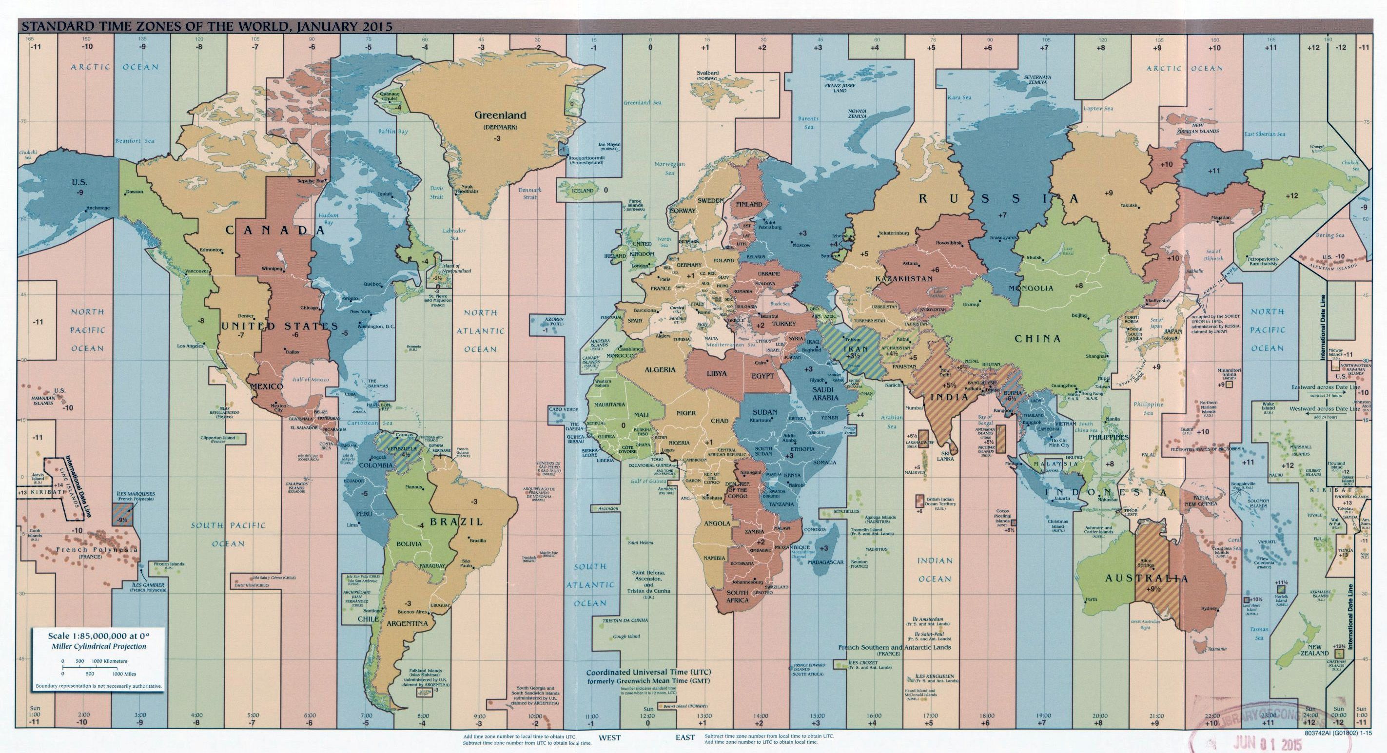 Large world time zone map exploration pinterest time zone large world time zone map exploration pinterest time zone map time zones and earth science gumiabroncs Gallery