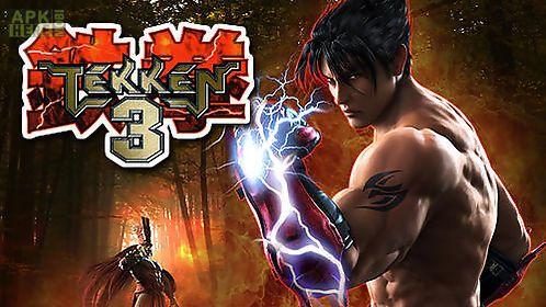 دانلود Tekken 3 بازی تیکن 3 برای اندروید بدون دیتا کم حجم