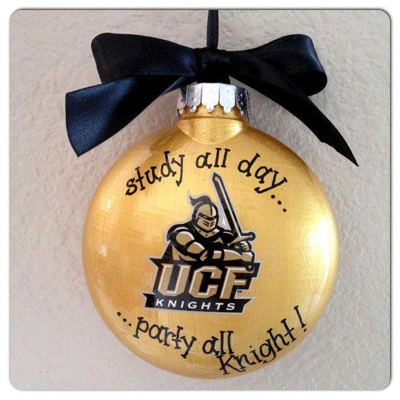 Holiday Christmas Ornament -