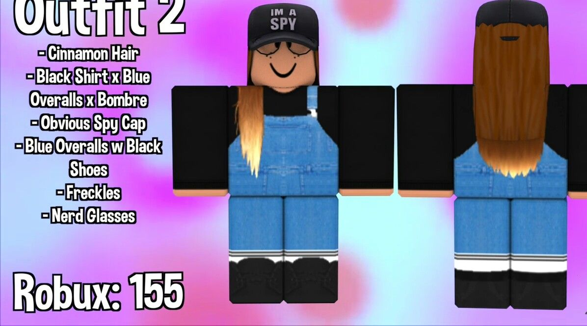 Outfits Girl Popular Roblox