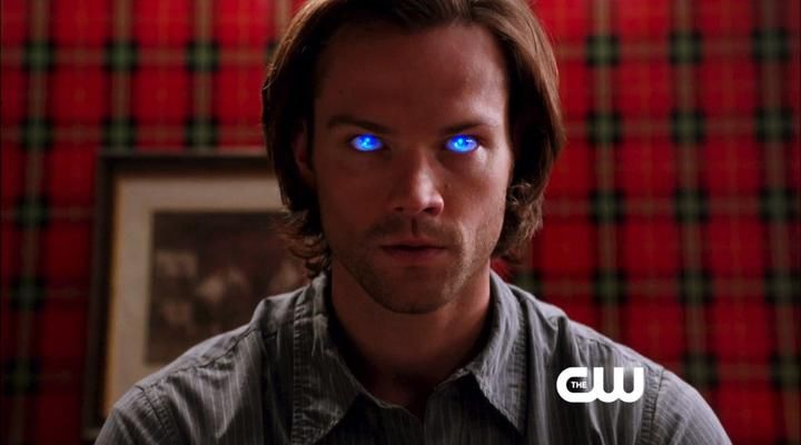 Supernatural Video - Road Trip Preview TUESDAY, JAN. 14 9 .8c