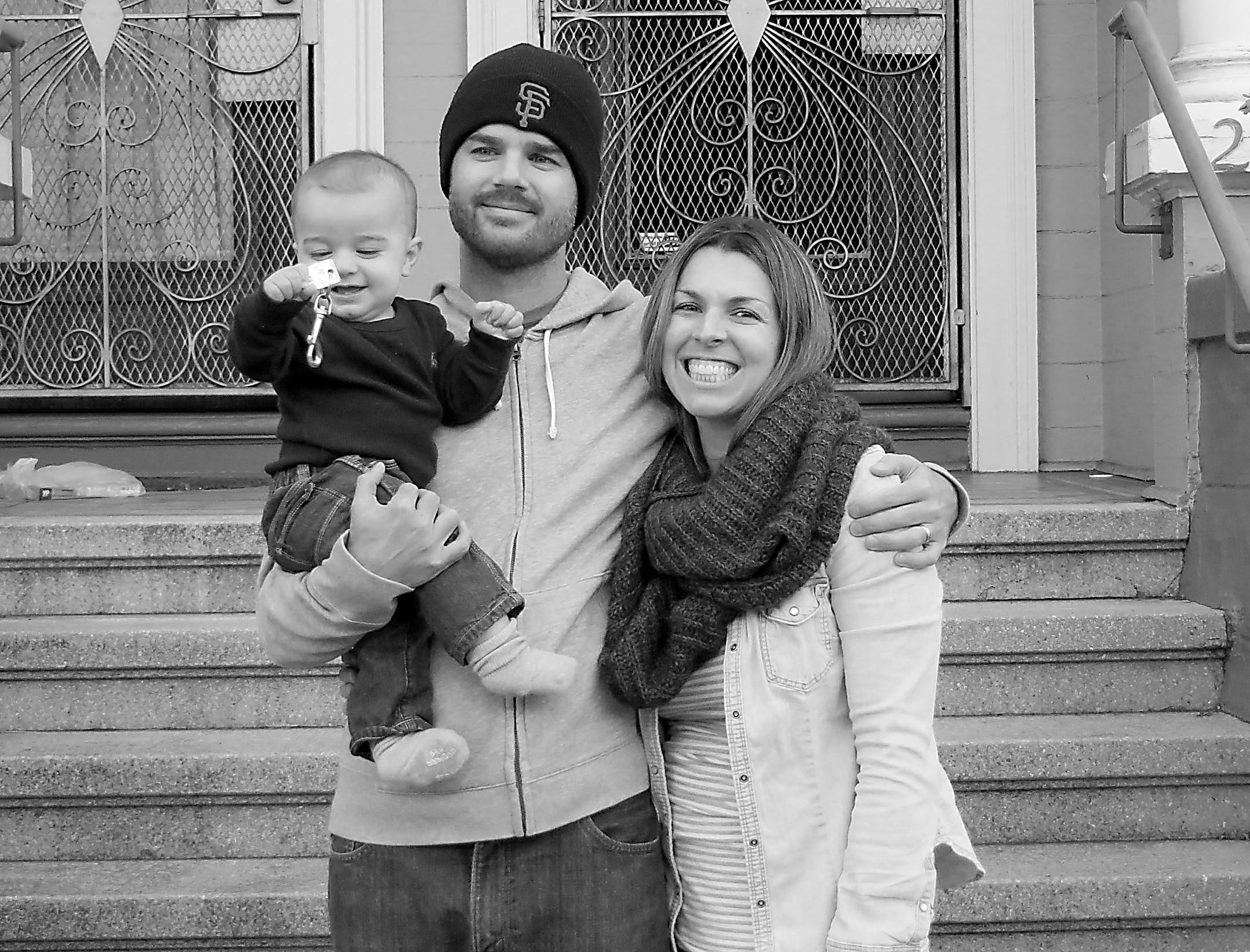 Faces of Richmond, consisted of a one day photo shoot in the neighborhood. Students roamed the neighborhood engaging with and photographing subjects. On the sidewalk we set up a photo studio where two photographers shot portraits against a white backdrop. I am submitting Faces of Richmond, a folder containing 53 black and white images from the neighborhood shoot. #ThroughOurEyes