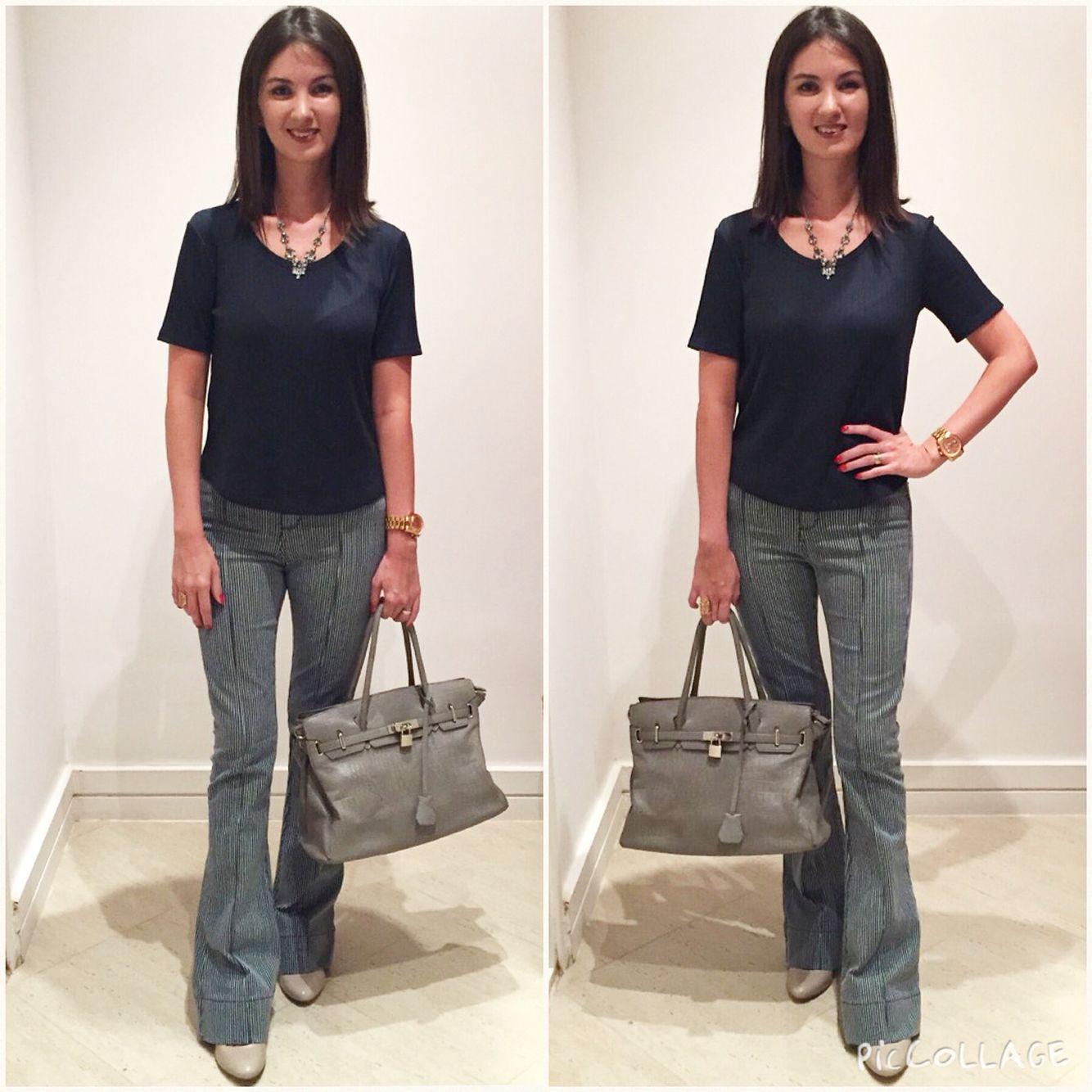 Blusas para Usar com Legging: Fotos dos Looks e Combinações