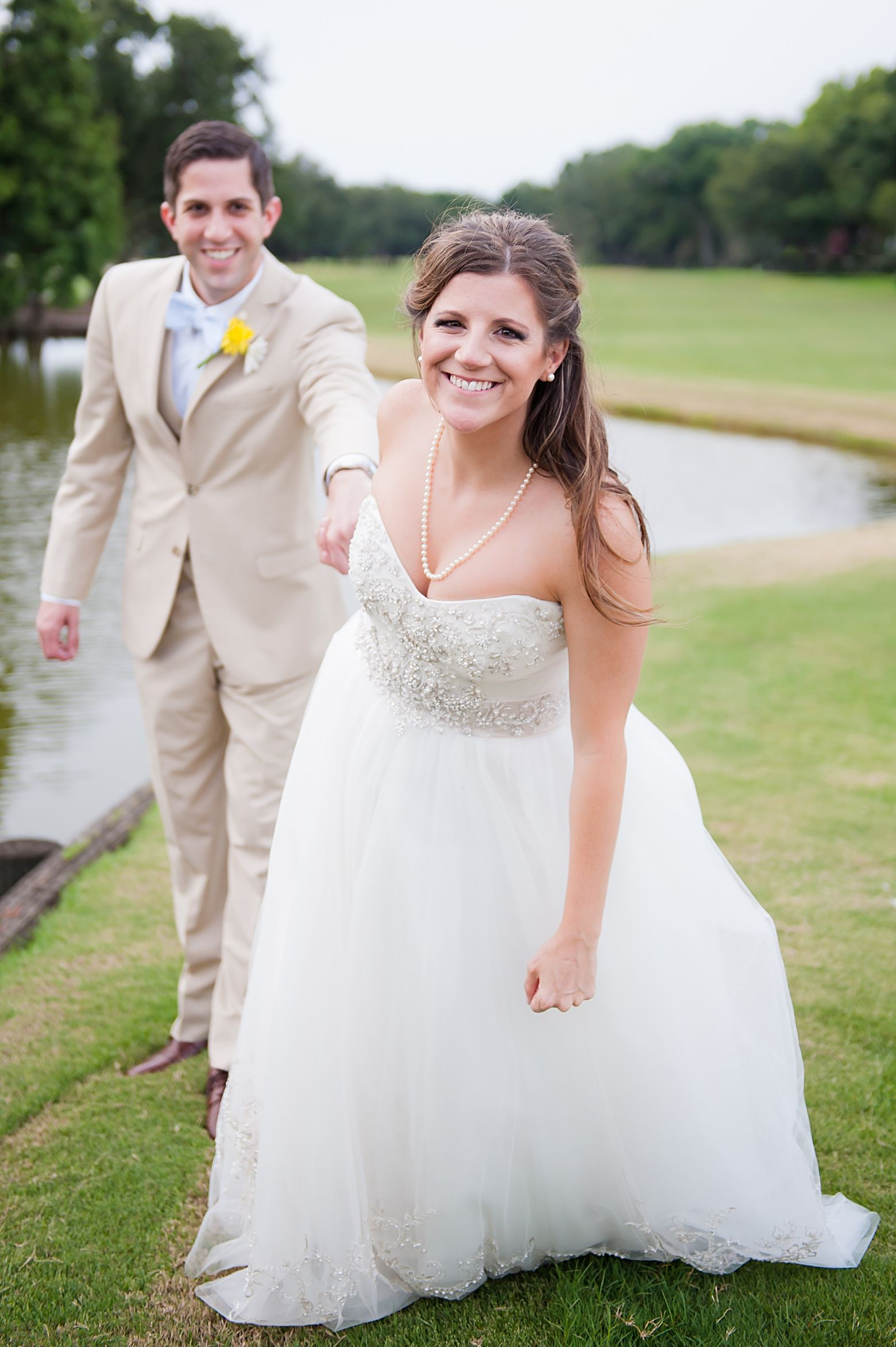 Wedding dresses lakeland fl  Classic Palma Ceia Country Club Wedding in Tampa Florida Captured