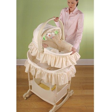 5 In 1 Carry Me Near Sleep System For Our Bedroom Baby