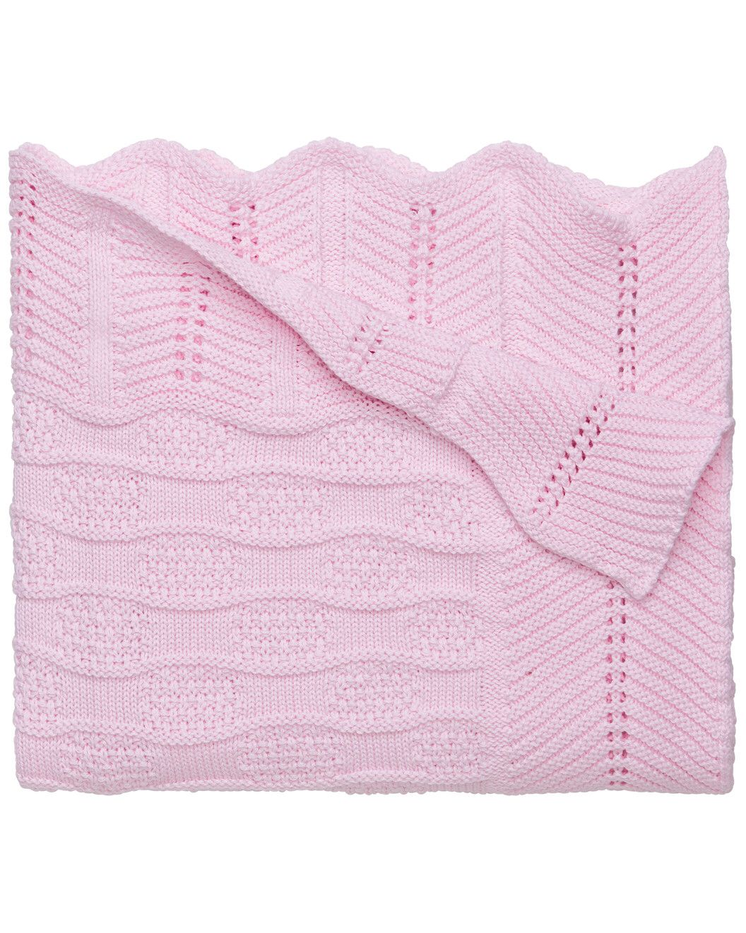 Spotted this Elegant Baby Girls' Blanket  on Rue La La. Shop (quickly!).