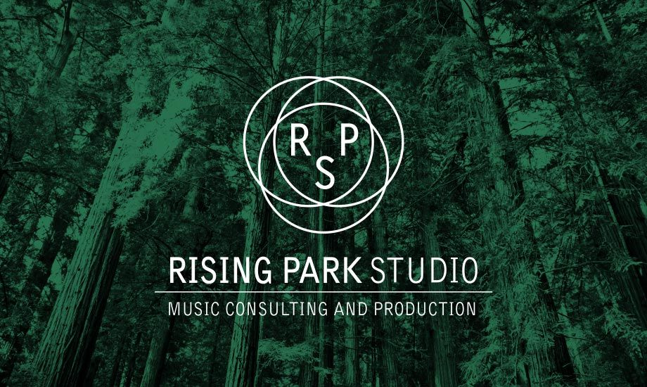 RISING PARK STUDIO - Music Consulting and Production