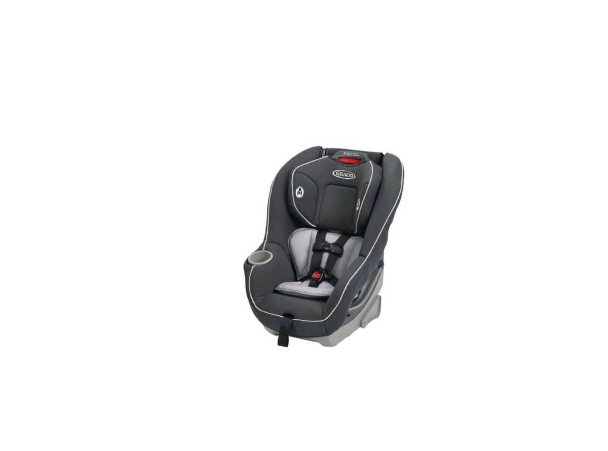 Convertible Car Seats Graco Glacier Contender 65 Infant To Toddler For Travel US