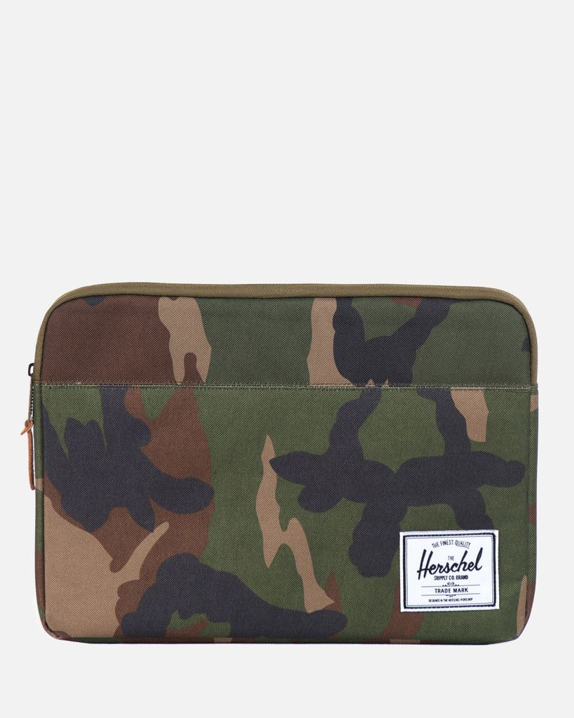 aa28f78fa Sleeve Herschel Supply Co. FUNDA ANCHOR Macbook Pro 15