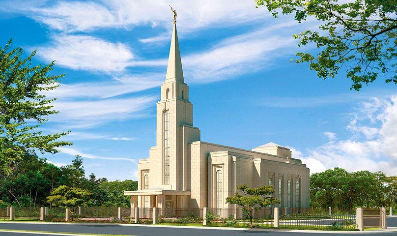 Manaus Brazil Manaus Templos Lds Templos Mormons