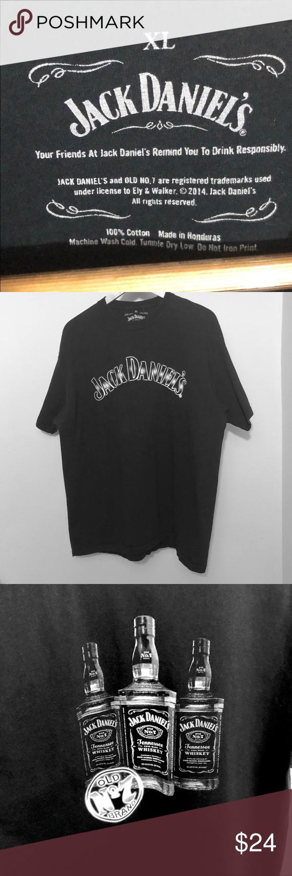 Jack Daniels Tee Whiskey Alcohol T Shirt Mens Xl Jack Daniels Tee Whiskey Alcohol T Shirt Mens Xl Euc Approximate Measu Mens Xl Mens Shirts Jack Daniels Shirt [ 1740 x 580 Pixel ]
