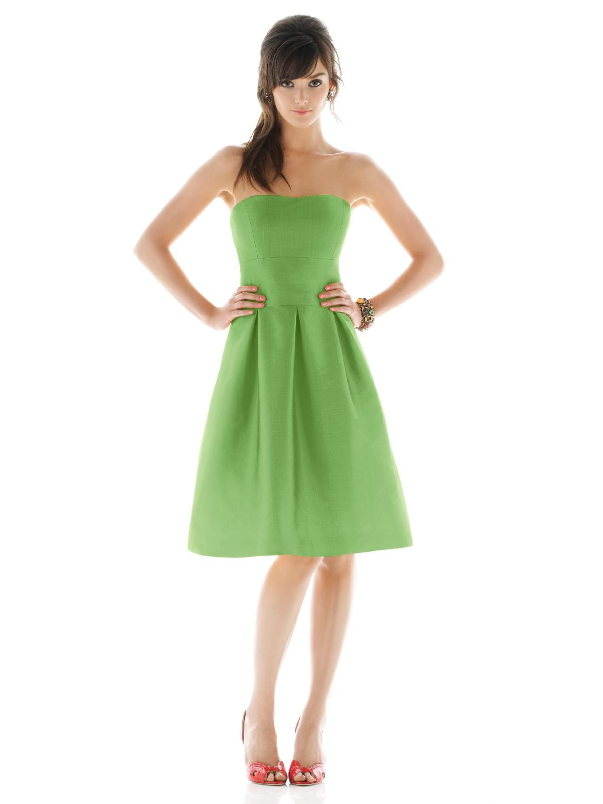 Appletini bridesmaid pinterest alfred sung bridesmaid the alfred sung bridesmaid collection offers fresh contemporary bridesmaid dresses while keeping your budget in mind ombrellifo Image collections