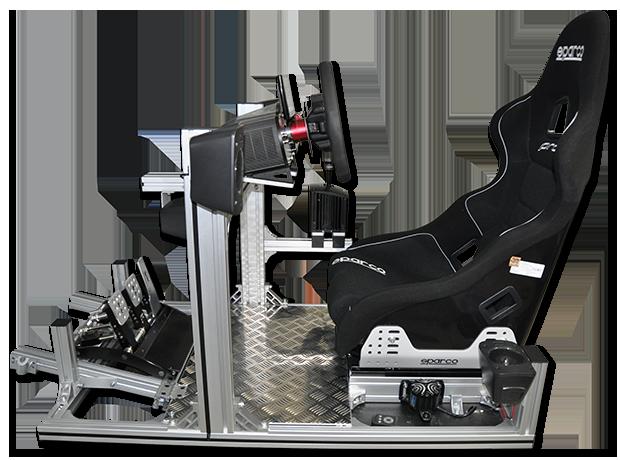 The Big Show Your Race Rig Setup Topic Simulator
