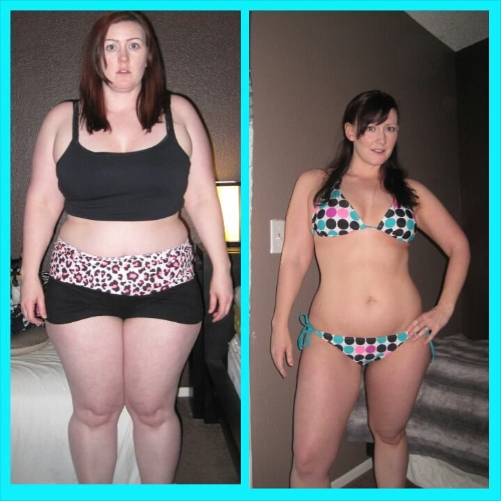 I want to congratulate my friend & fellow fitness coach on ...