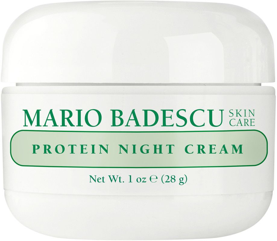 Mario Badescu Protein Night Cream Mario Badescu Skin Care Collagen Mask Mario Badescu