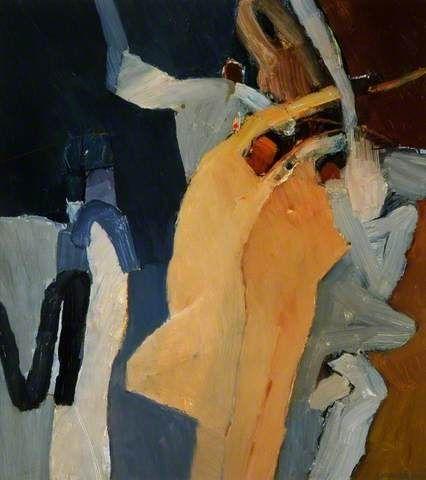Resultado de imagen para Pinturas de Keith Vaughan