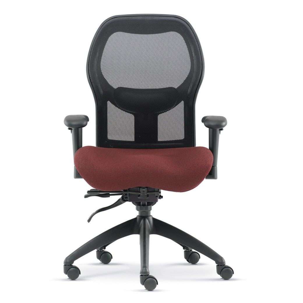 Realspace Chairs Brezza Ergonomic Mesh Office Chair For The Home Mesh