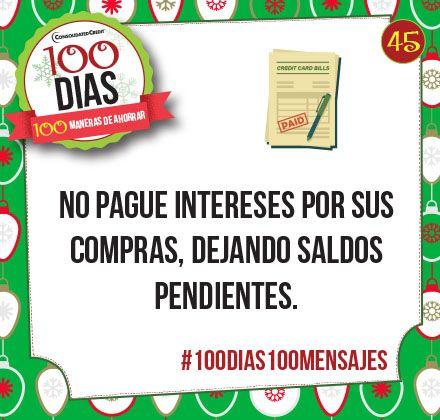 Día #45: Presupuesto #100dias100mensajes #finanzaslatinos