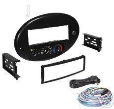 Incredible Stereo Install Dash Kit Ford Taurus 96 97 98 99 Car Radio Wiring Wiring Database Xlexigelartorg