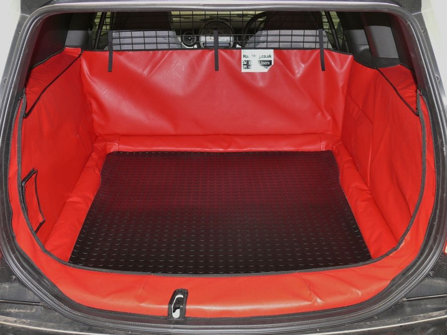Boot Liner Mini Clubvan With Access Pack 2012 Onwards