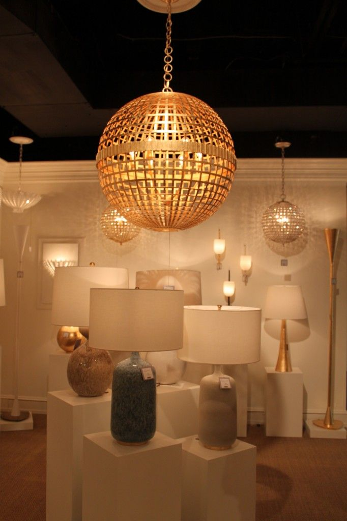 A Word With Aerin Lauder Ceiling Lights Interior Lighting