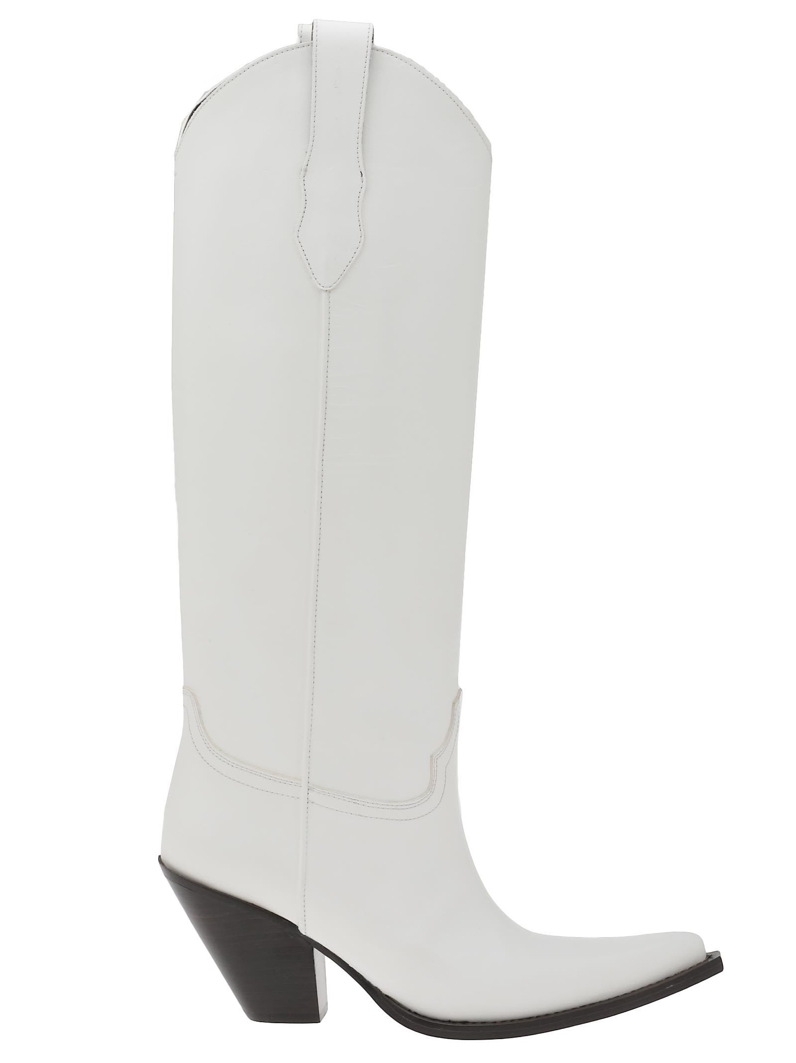 Maison Margiela - Maison Margiela Maison Margiela Leather Boot #Shoes