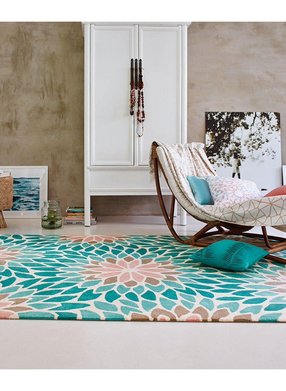 Lotus En 2020 Decoration Europeenne Decoration Maison Tapis Chic