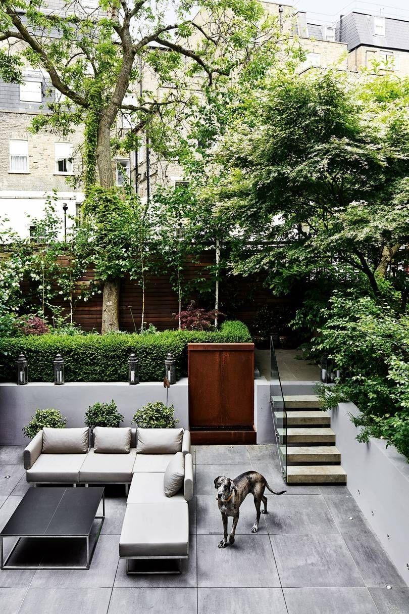 City Gardens City Garden Ideas And Design House Garden Urban Garden Design Small Urban Garden Small Garden Design