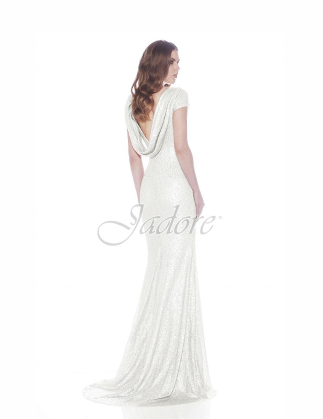 efac3b46301 View Dress - Jadore J7 Collection - J7114