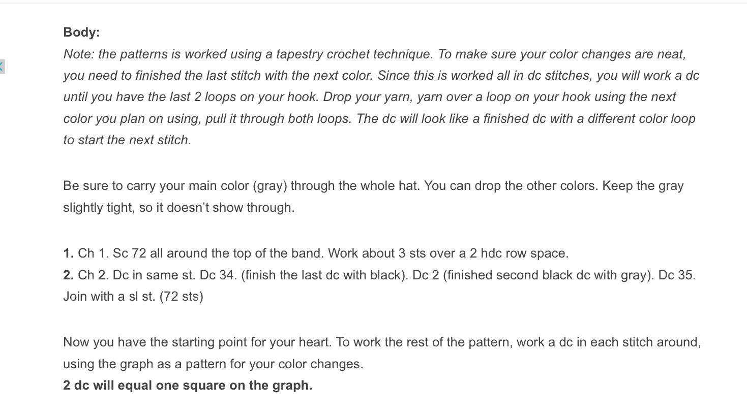 Crochet 8Bit Heart Slouchy 3 (con imágenes) Gorras