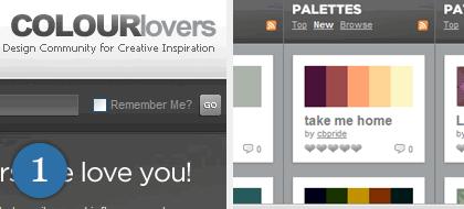 12 Best Color Scheme Generator Web Apps for Designers Color scheme