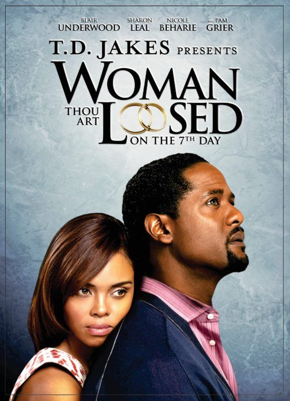 woman thou art loosed on the 7th day book