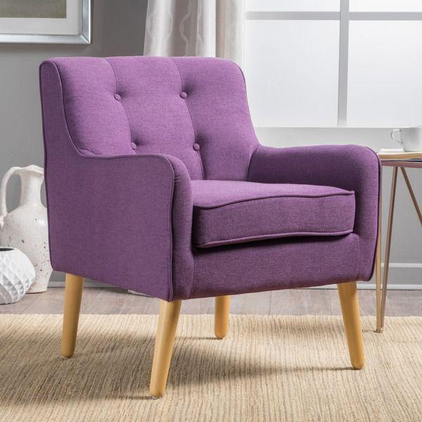 Die Akzent Wohnzimmer Stuhl