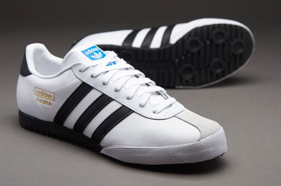 detailed look 95347 d20fe ... sale adidas shoes adidas originals bamba white black gold 1ec45 cdfea