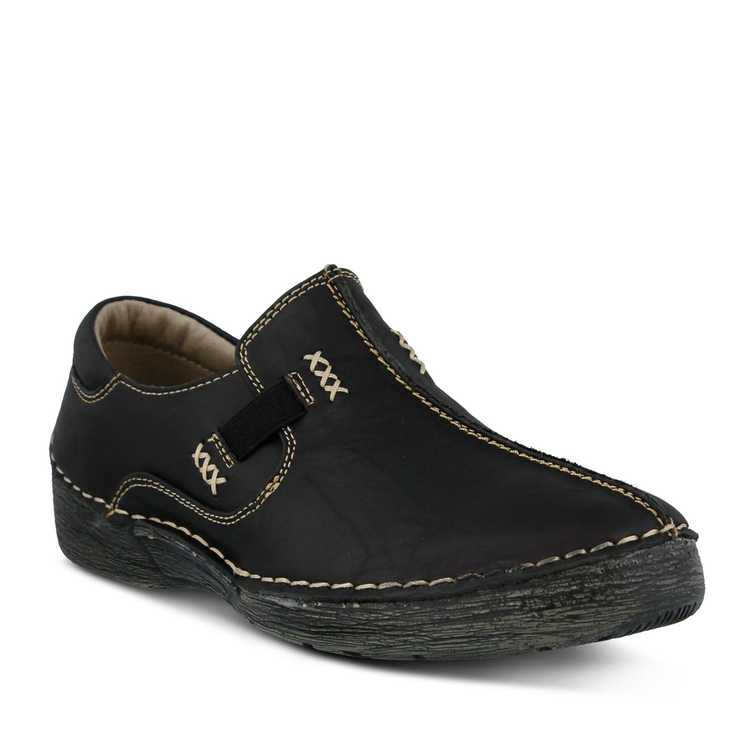 e45d29dd7a57 Spring Step Coed Women s Slip-On Shoes