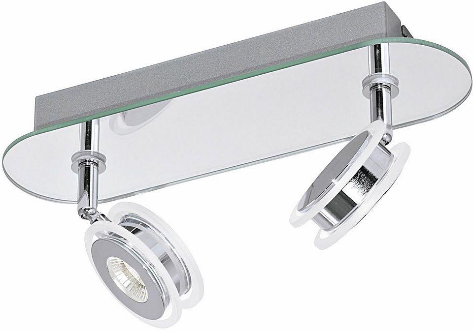 Eglo LED Deckenleuchte, Badleuchte, »AGUEDA« Jetzt bestellen unter
