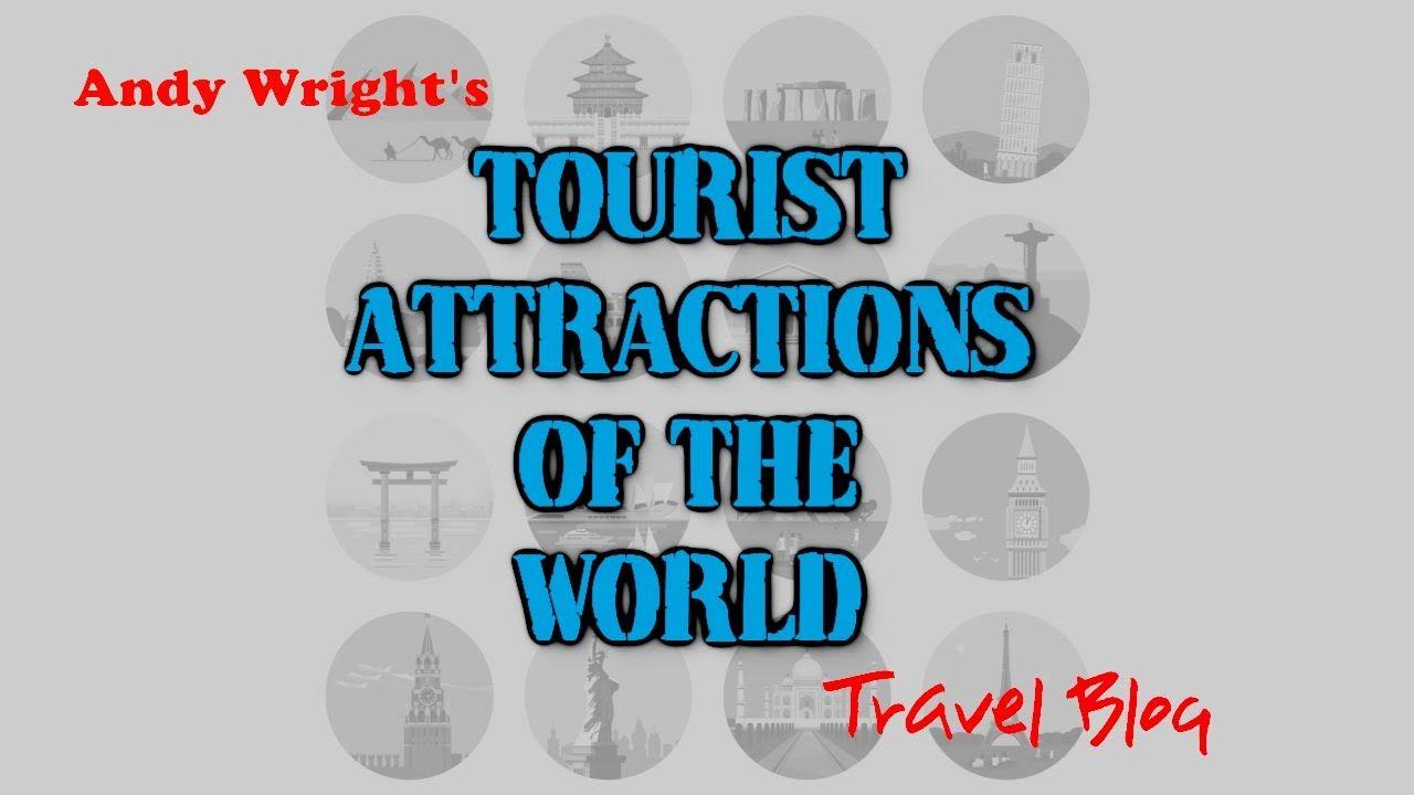 Tourist Attractions of the World Travel Blog: Death Railway, Bridge ...