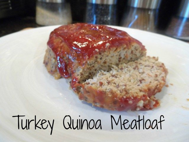 Turkey And Quinoa Meatloaf Earth Mama S World Recipe Quinoa Meatloaf Meatloaf Turkey Quinoa Meatloaf