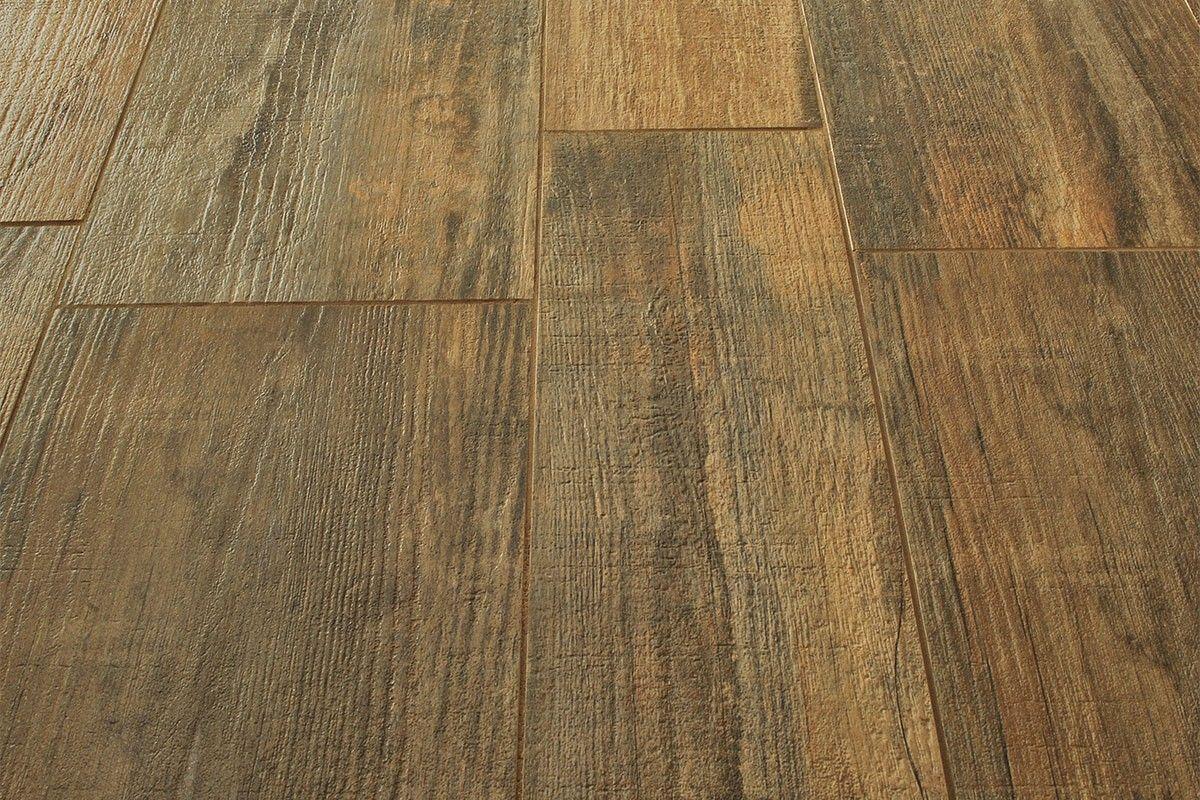 Gres legno vintage melange for Gres effetto legno