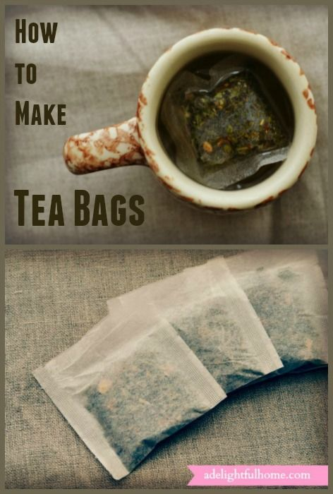 how to make tease tea
