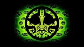 Dj Börnhead Da Acid Trance Core Revolution MIX!!! by