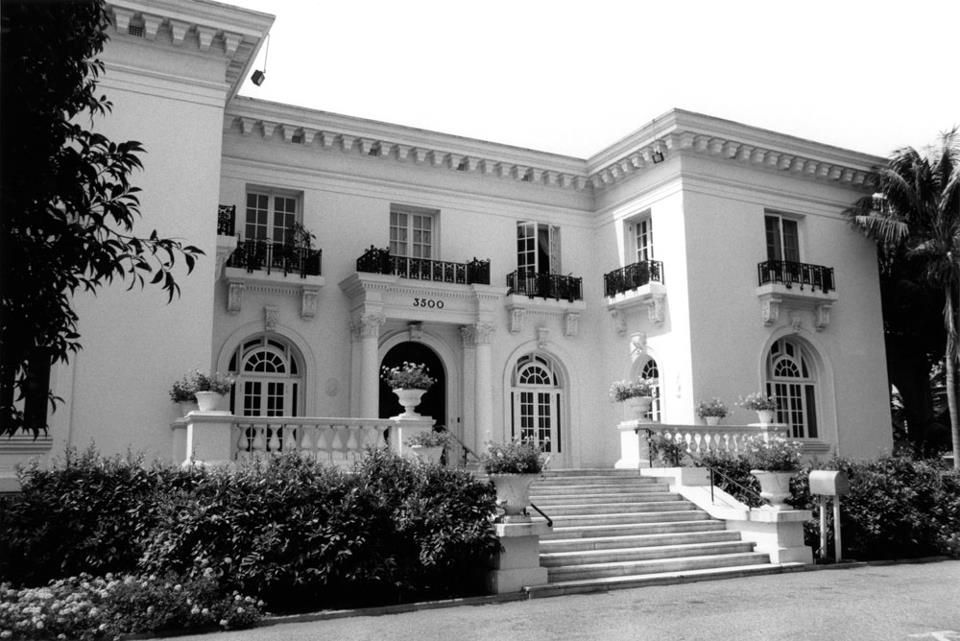 old hollywood mansions guasti mansion old hollywood