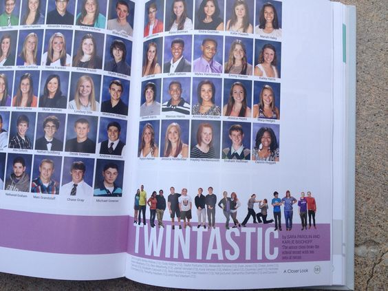 Senior Superlatives …   Yearbook superlatives, Yearbook ...   Yearbook Categories Pages Showing