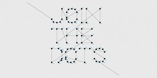 Connect The Dots #typography