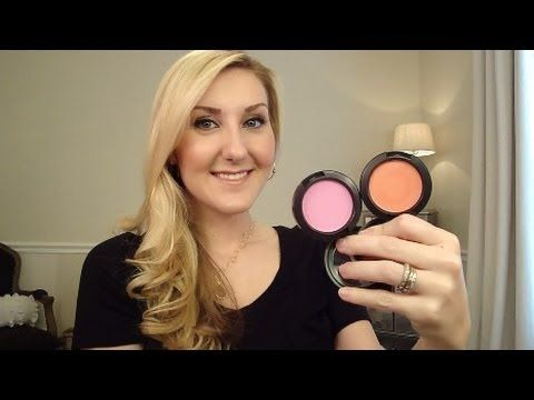 My Blush Favs For Spring Summer