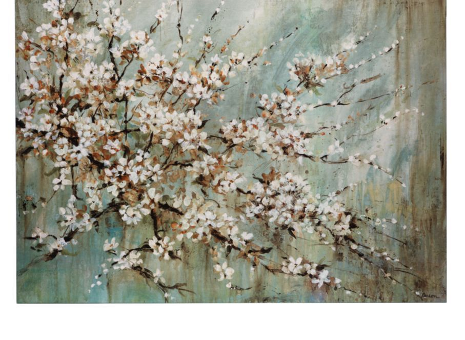Blossom Melody By Lynlie Carson Floral Still Life
