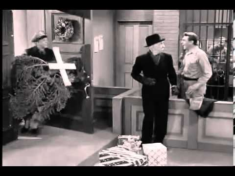 ▷ The Andy Griffith Show S1E11 Christmas Story YouTube - YouTube ...
