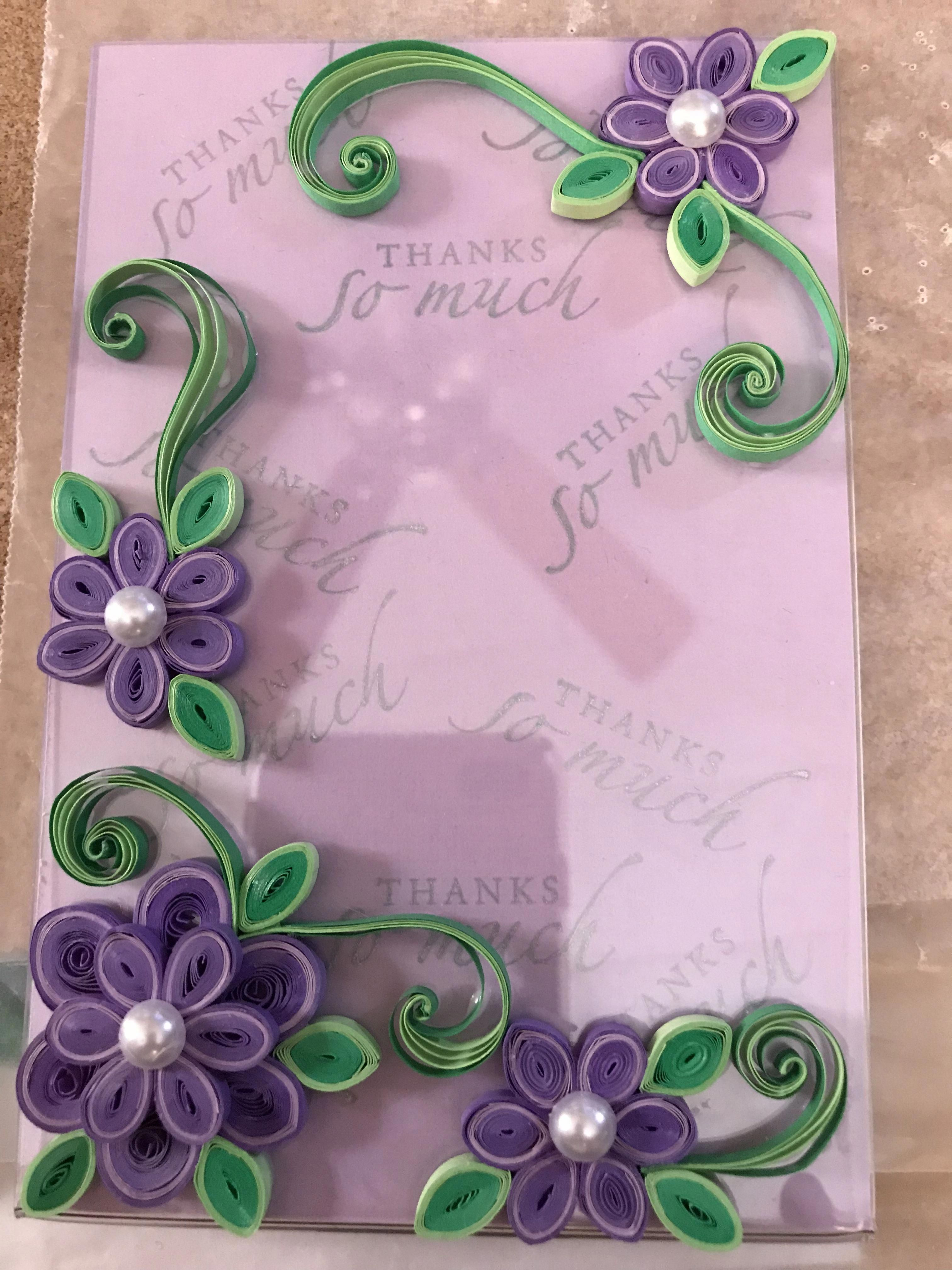 Paper Quilling Designs For Your Child To Try Quilling Designs