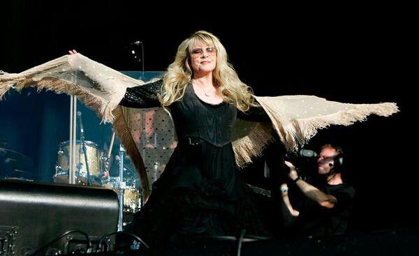 Stevie Nicks Lindsey Buckingham The Dance